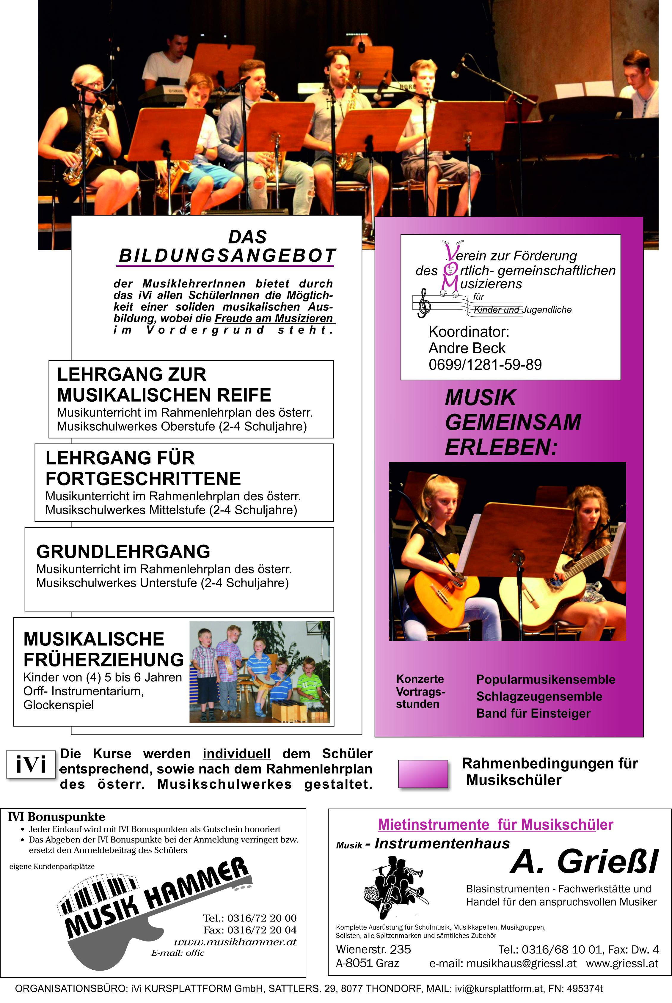 Tanzschule Nicoletti e.U. in Graz Tanzkurse und mehr
