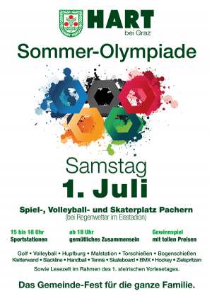 Sommerolympiade